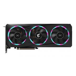 Image for product 'Gigabyte GV-N306TAORUS E-8GD Rev 1.0, AORUS GeForce RTX 3060 Ti ELITE 8G, GDDR6, 256 bit, PCIe 4.0'
