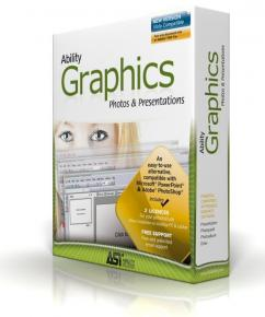 Product-details van ASI Graphics retail box [NL]