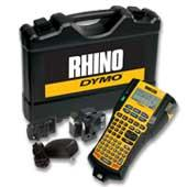 Image for product 'Dymo Rhino 5200 ABC case kit'