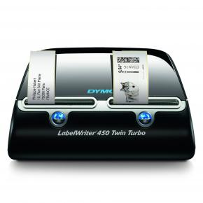 Image for product 'Dymo LabelWriter 450 Twin Turbo'