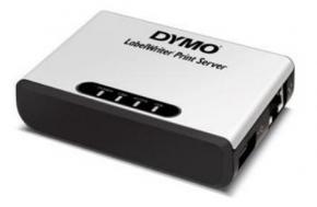 Image for product 'Dymo LabelWriter Printserver, koppelt LW 400/450/4XL aan netwerk'