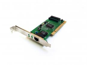 Image for product 'LevelOne GNC-0105T Gb Ethernet PCI Adapter'
