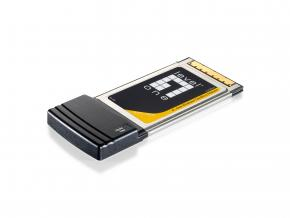 Image for product 'LevelOne WPC-0600 N_One Wireless CardBus'