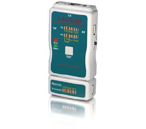 Image for product 'Equip 129964 Cable Tester LAN & USB'