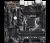 Image for product 'Gigabyte Z370N-WIFI [mini-ITX, LGA1151 V2, Intel Z370, 2x DDR4-2666, M.2, TPM]'