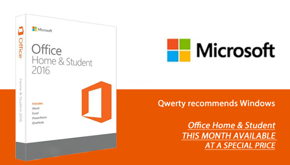 Microsoft Office Home and Student NL